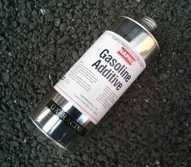 燃料添加剤 ジェネシス