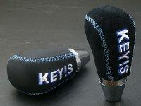 KEY'S RACING シフトノブ